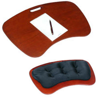 Laptop Products Beanbag Deluxe Laptop Table