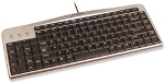 Evoluent Mouse Friendly Compact Keyboard