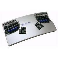 Advantage Pro Contoured Keyboard