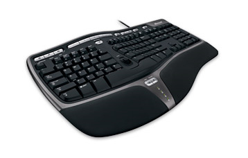 Natural Ergo Keyboard 4000