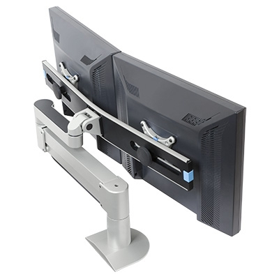 Measurements And Considerations For Attaching Monitor Arms