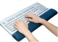 Keyboard Gel Palm Rest