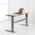 Height-Adjustable Workstations