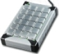 Low Force Tactile Numeric Keypad