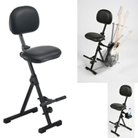 ergonomic suggestions for musicians