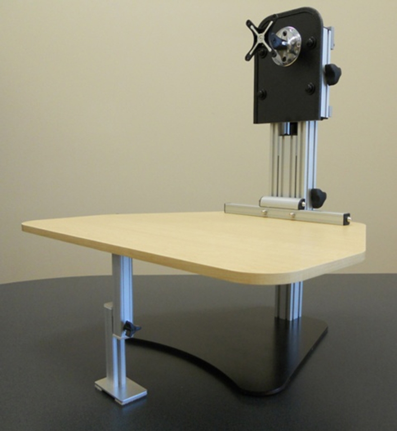 Sit Stand Desk Vancouver